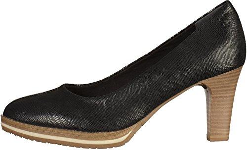 Tamaris - Zapatos de Tacón Mujer negro