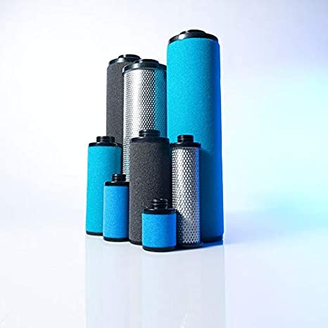 1624-1633-05 Oil Respirator Filter Kit for Atlas Copco Air Compressor Part 2901-0195-00