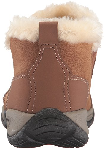 Suede Spirit Excelite Medium Multi Boot Women's Brown Easy 70wx4Pq0