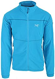 Arcteryx Delta LT Jacket - Men\'s Adriatic Blue Large