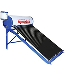 Supreme Solar 150 Lpd Water Heater Ss 002 Pack Of 3