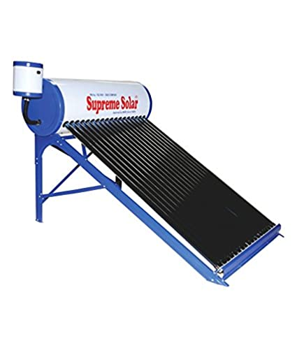 Supreme Solar 500 LPD Solar Water Heater (SS-006) (Pack Of 3)