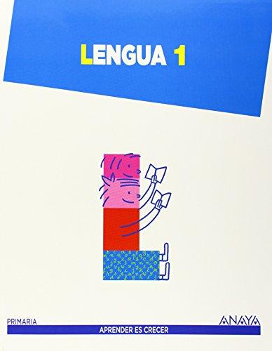 Lengua 1.