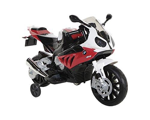 12V Motorcycle - 6