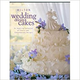 wedding cakes books wilton wedding cakes jeff shankman 9780912696676 23923