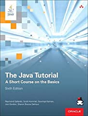 The Java Tutorial, Sixth Edition,  is based on the Java Platform, Standard Edition (Java SE) 8. This revised and updated edition introduces the new features added to the platform, including lambda expressions, default methods, aggregate ope...