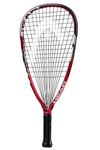 HEAD Liquidmetal Photon Racquetball Racquet
