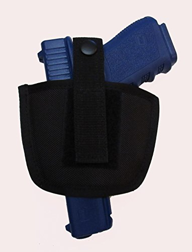 niversal Slide Belt Holster for Desert Eagle 357 Mag 44 Mag and 50 Cal (Desert Eagle Mag)