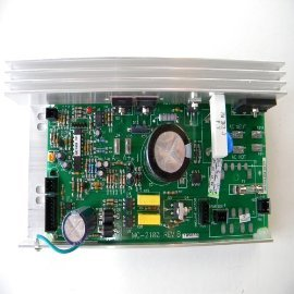 Treadmill Motor Controller 248187 by Icon Health & Fitness, Inc.
