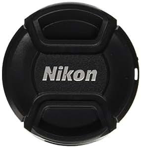 SouthBayCamera (2-Pack) 52MM Center Pinch Lens Cap for Nikon DSLR Camera
