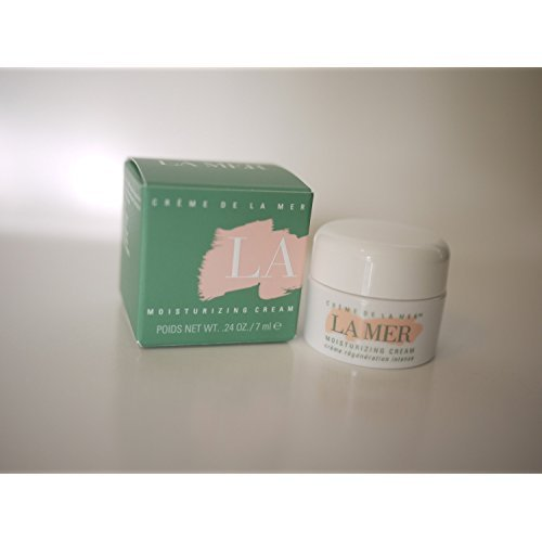 (Creme de La Mer Moisturizing Cream [Promotional Travel)