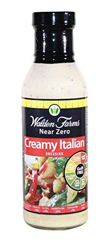 Creamy Italian Dressing - 6