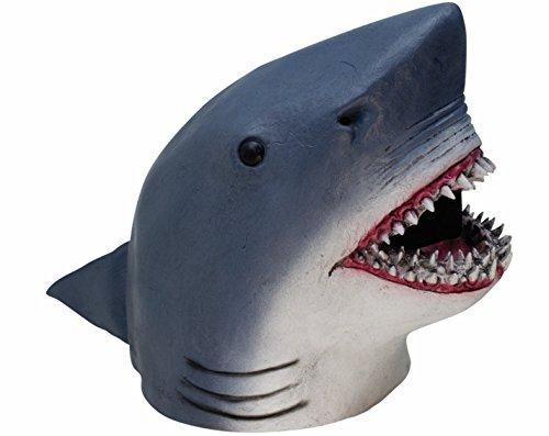 Shark Mask - 4