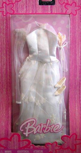 Barbie Fashions - Wedding Gown (2005