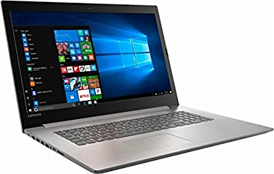 Lenovo 17.3 Inch Pro Laptop Flagship Edition Intel i5-7200U | 8G DDR4 | 1T HDD | Windows 10 by Lenovo