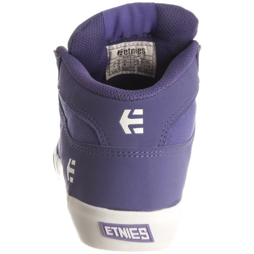Etnies Men's RVM Skateboarding Shoe Purple/White get authentic cheap visit new cheap supply n8jj3