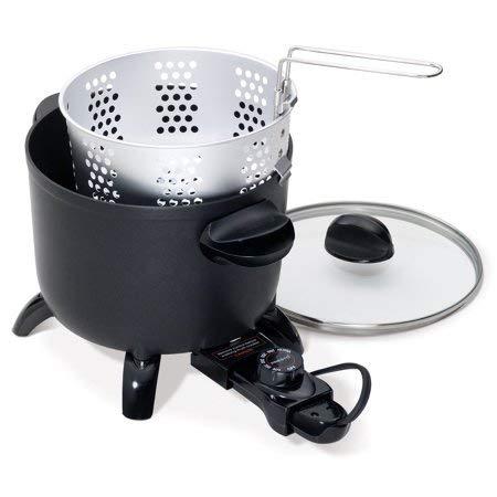 Presto Kitchen Kettle multi-cooker/steamer