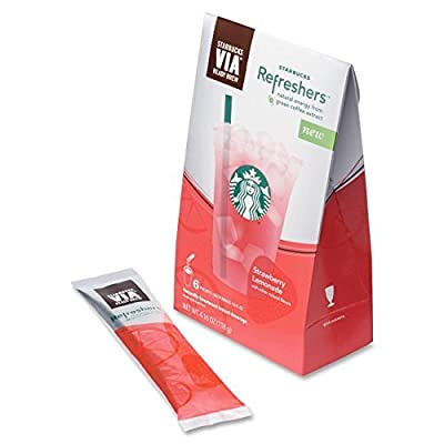 Starbucks VIA Refreshers, 4.2 Ounce