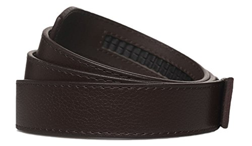mocha-brown-leather-for-slidebelts-buckle-not-included-44