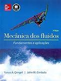 capa de Mecânica dos Fluidos. Fundamentos e Aplicações