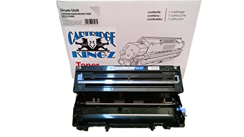 Cartridge Kingz DR400 Brother Compatible DRUM Unit... Yields up to 20,000 pages (Drum Dr400 Compatible)