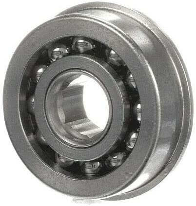 Mamay Sumarna Stainless Steel Conveyor Bearing for 1-5