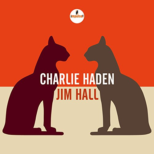Charlie Haden - Jim Hall (Live From Montreal International Jazz Festival, Canada / 1990)
