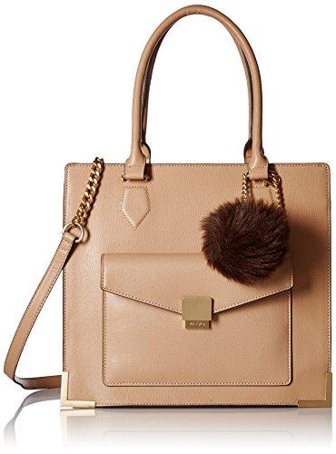 Aldo Capricorn Shoulder Handbag,  Natural