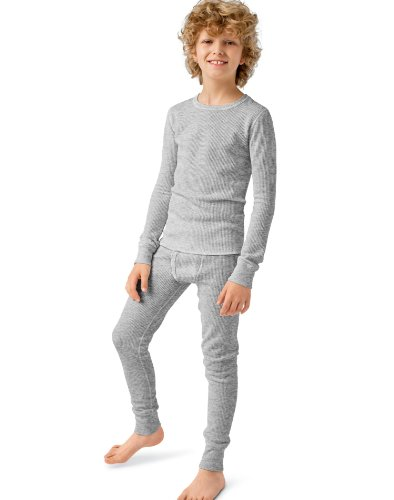 Most Popular Boys Thermal Underwear Sets