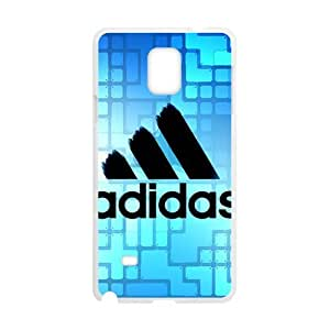 Happy Unique adidas design fashion cell phone case for samsung galaxy note4