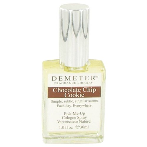 Demeter by Demeter Chocolate Chip Cookie Cologne Spray 1 oz -100% Authentic