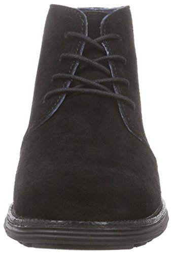 Chung Damen Chukka Shi Boots 8200060 qBS5Oqxwr