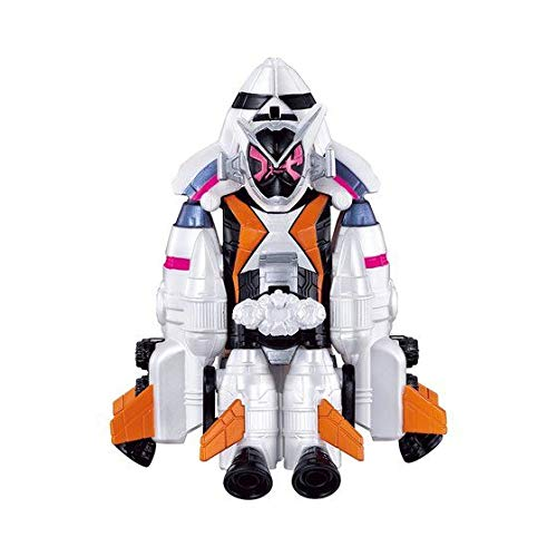 Bandai Kamen Rider Zi-O RKF Rider Armor Series Fourze Armor Action Figure