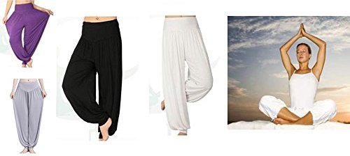Comfy Yoga Pants Fitness Fashion Accessory – DiZiSports Store