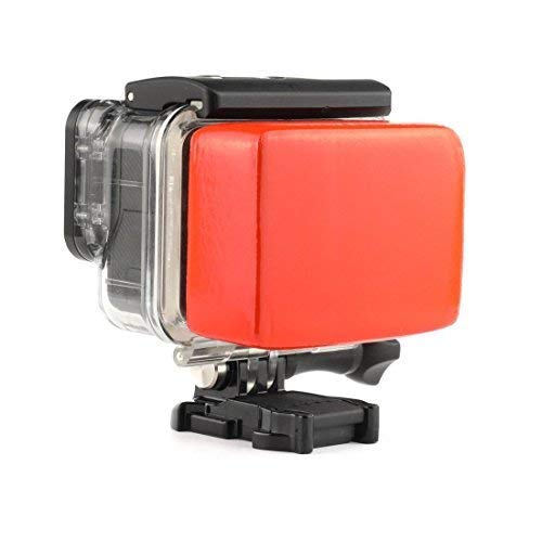 SOONSUN Floaty Backdoor Replacement for GoPro Hero 5 6 Housing Case