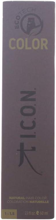 Icon Ecotech Color Hi-Lift 107Ss Irisé Tinte - 60 ml: Amazon ...