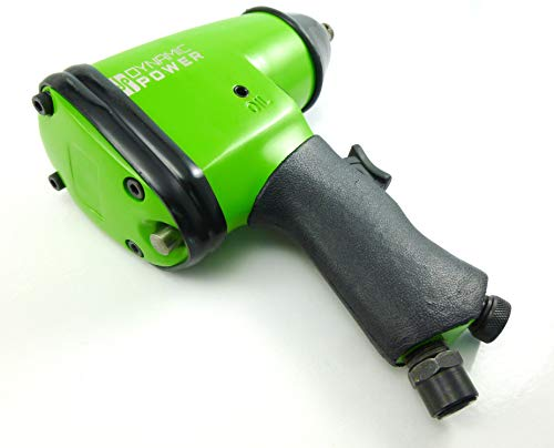 Dynamic Power Air Impact Wrench, 1/2 Inch, Composite Impact Wrench by Dynamic Power (Image #5)