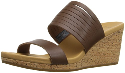 Image of Teva Women's Arrabelle Slide Leather Sandal
