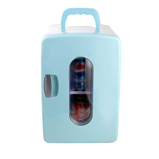 HOUGE Car Refrigerator Counter 12l Radiador y Calentador de ...