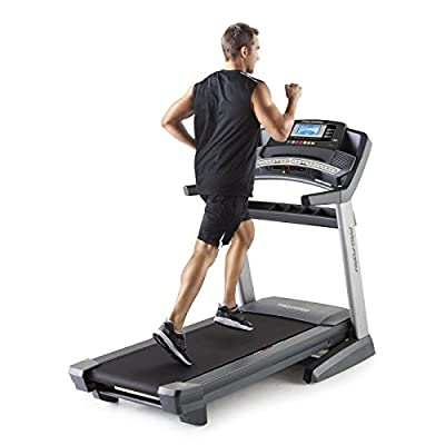 ProForm Pro 2000 Treadmill PFTL13113 from Icon Health and Fitness Inc