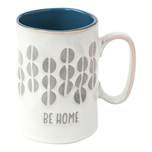 hallmark-home-stoneware-mug-be-home-circle-pattern-with-dark-teal-interior-glaze