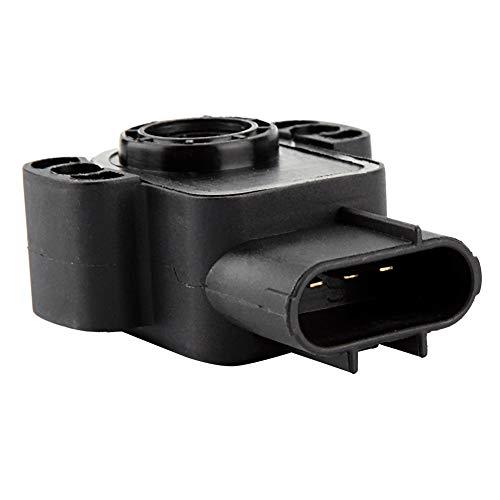 Fydun Throttle Position Sensor F5RF9B989 Throttle Position Sensor for Ranger B4000 escapar 3.0L 4.0L 2008-2010: