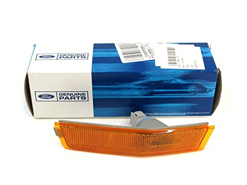 2007 2008 2009 2010 Lincoln MKX Left Driver Side Marker Light Lamp Amber OEM NEW 7A1Z-15A201-B