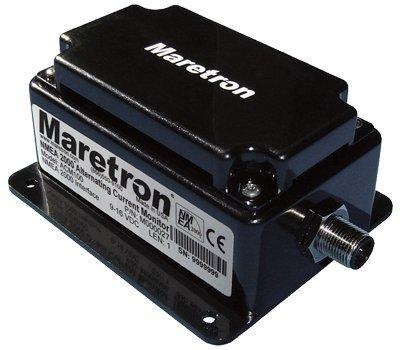 AC Power Monitor, NMEA 2000