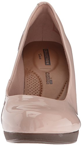 Pink Pink Donna Sneaker Donna Clarks Dusty Clarks Dusty Sneaker Clarks 7w6qEnT