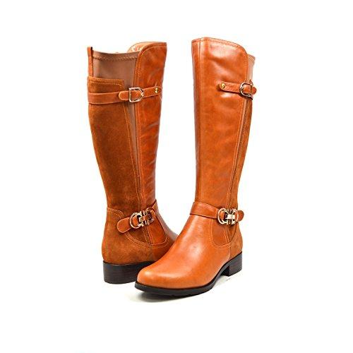 Womens Slim Boot (Solemani Valentino 13