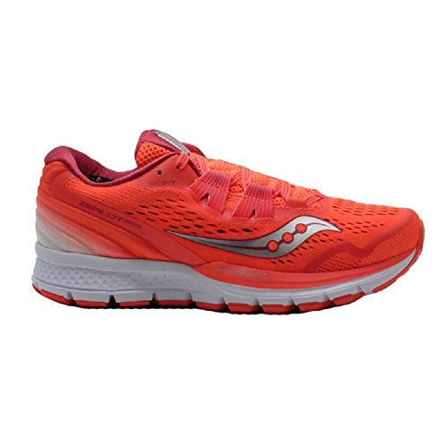 Saucony Zealot ISO 3 Donna A3