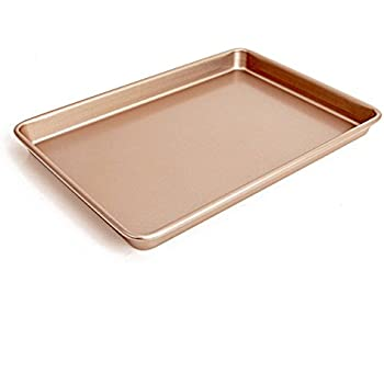 Amazon Com 13 X 9 Inch Carbon Steel Baking Pan Momugs