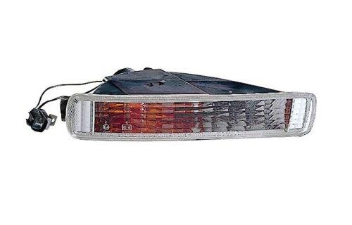 [Acura Legend Sedan Replacement Turn Signal Light - Passenger Side] (Acura Legend Lights)
