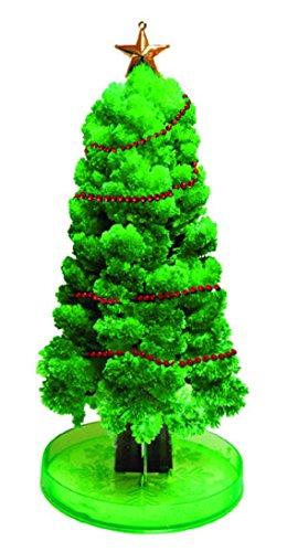 DCI Do-It-Yourself Magic Growing Jumbo Tree ()